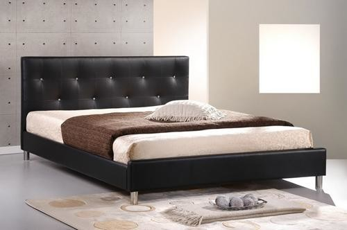 Modest Queen Size Bed Frame Minimalist