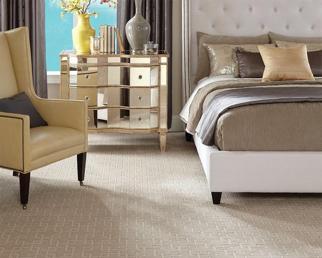 Modern Carpet Karastan