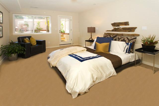 Modern Castro Duplex modern-bedroom