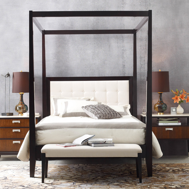 Transitional Bedroom Furniture: Modern Collection