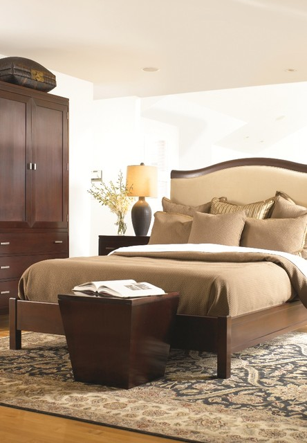 Modern Collection - Stickley Furniture traditional-bedroom
