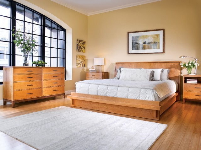 Modern Collection Stickley Furniture Modern Bedroom Other Metro By Stickley Furniture