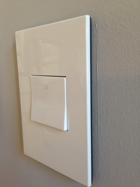 Modern/Contemporary Electrical Devices - Legrand ...