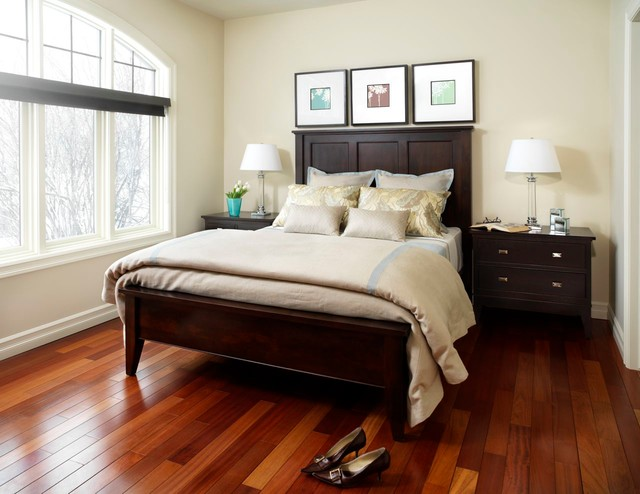 bedroom interior country modern concept country style   Modern Country Interiors - Traditional - Bedroom - other ...