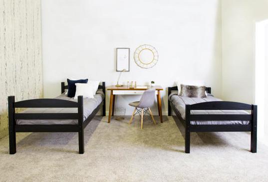 Modern Guest Room Bedroom Detroit By Art Van Furniture