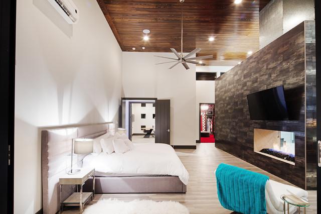 Alturas House Modern Bedroom Other By Oscar E Flores Design Studio Llc