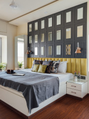 6 Design Ideas to Steal From Most Popular Indian Bedrooms