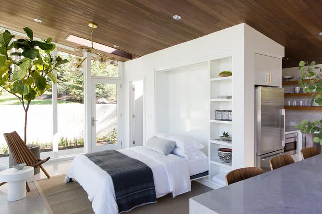 Contemporary Bedroom Contemporary Bedroom Salt Lake City