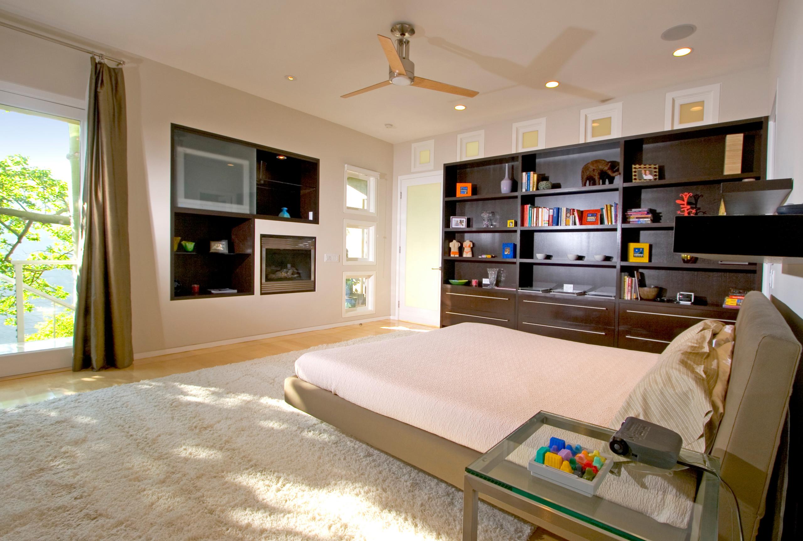 Modern Residence in Beverly Hills