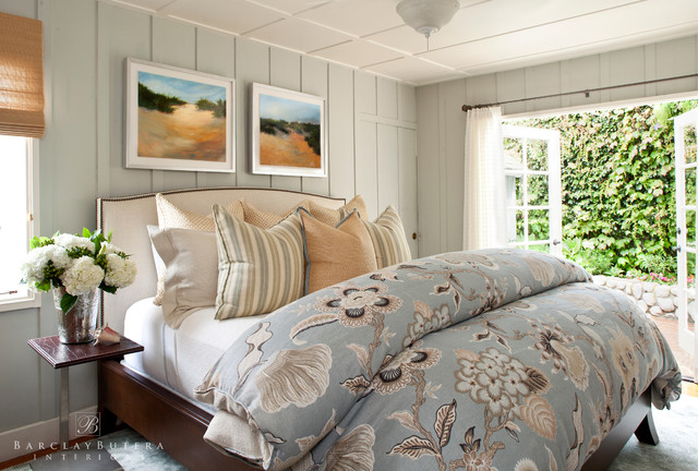 Modern Rustic Beach Cottage Turnberry Lane