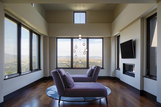 Modern Serenity modern-bedroom