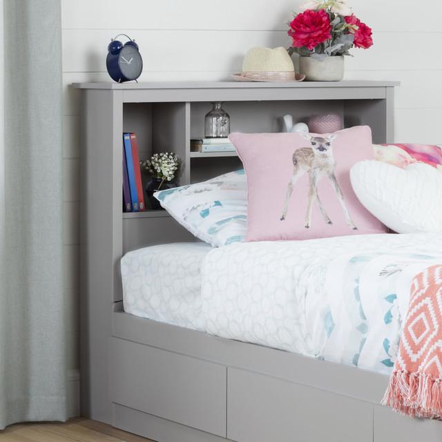 Modern Teenager S Bedroom Modern Bedroom Detroit By