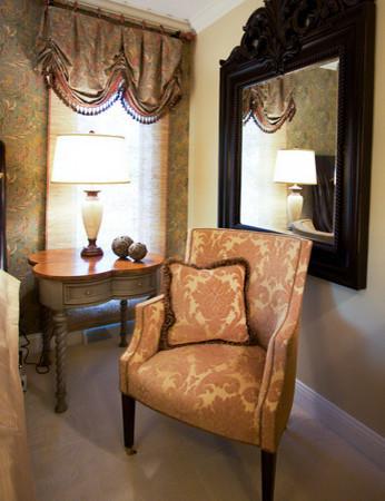 Monarch Interiors Inc. traditional-bedroom