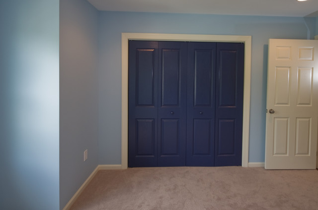 Monmouth Junction NJ traditional-bedroom