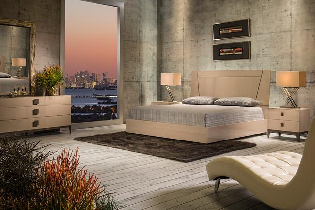 Bedroom   Contemporary Bedroom Idea In Miami. Email Save. El Dorado  Furniture