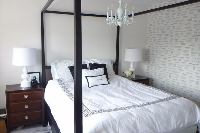 Montgomery Residence contemporary-bedroom