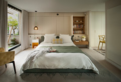 25 Practical, Stylish Built-In Storage Ideas for the Bedroom