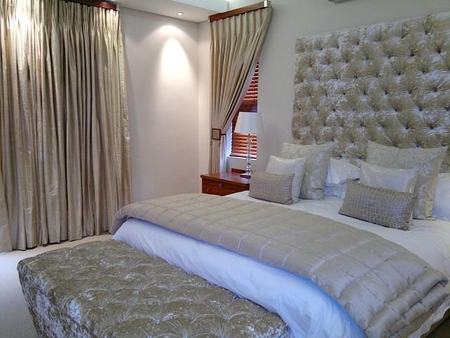MORKEL - MAINBEDROOM 2012 contemporary-bedroom