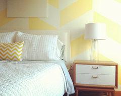 Morning Sunshine Bedroom contemporary-bedroom