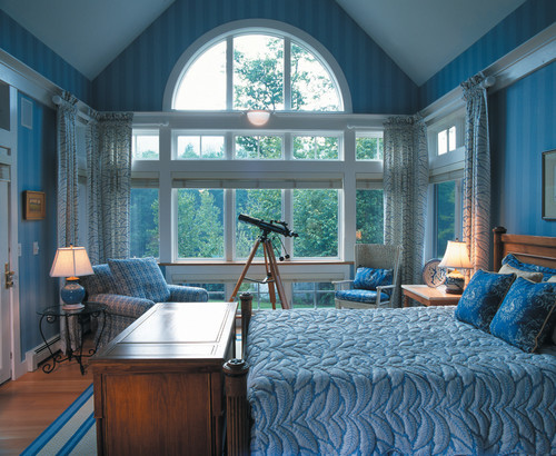 historic renovation architects in New England