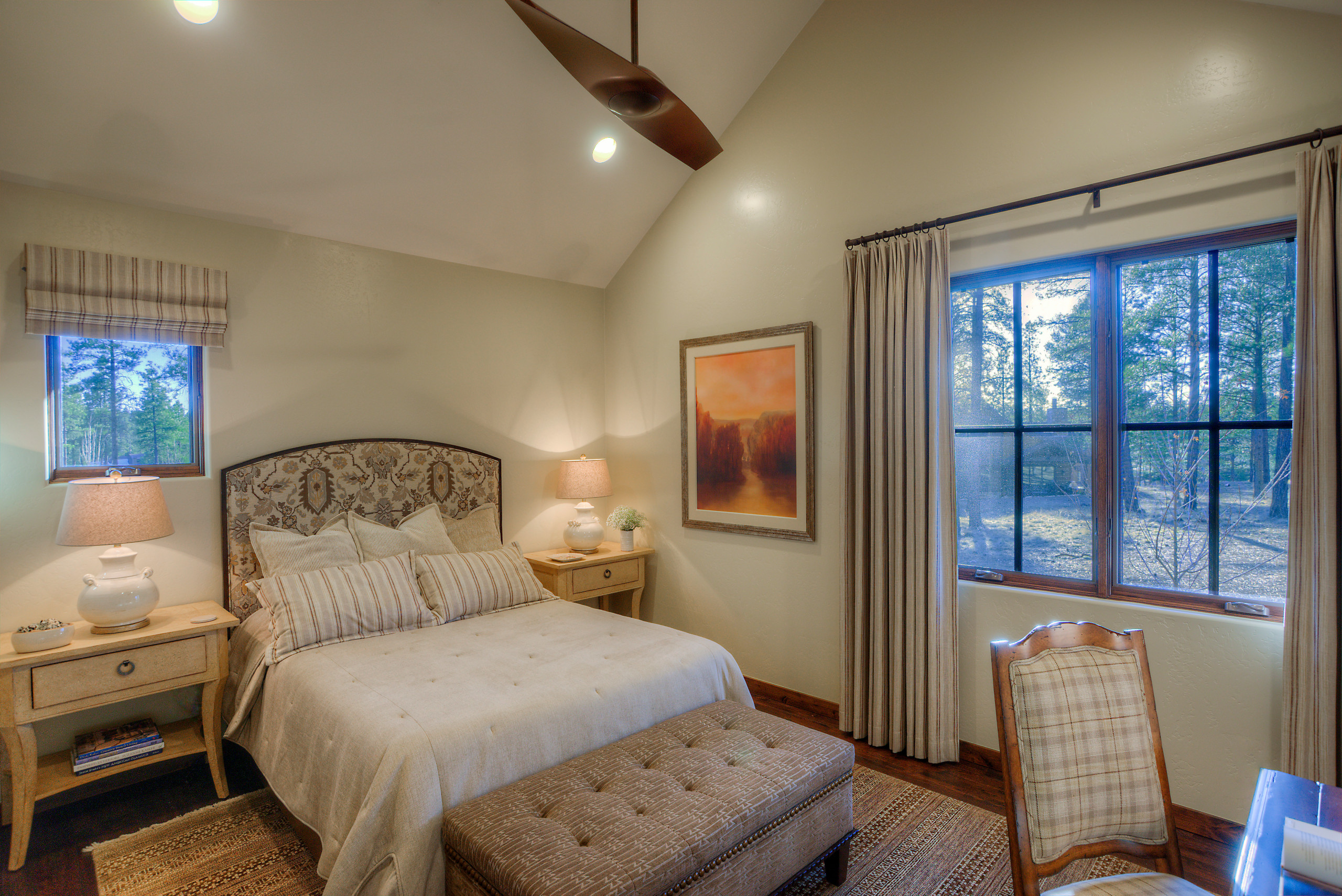 Mountain Living - Guest Suite