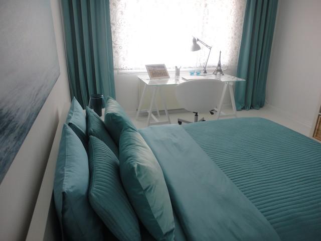 Murat Room modern-bedroom