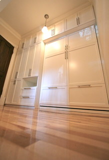 Downtown Murphy Bed Amp Armoire