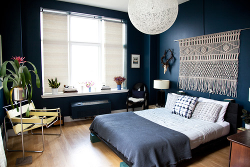 9 DIY Ideas to Decorate Your Bedroom