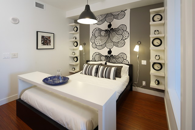 Ikea Malm Bedroom | Houzz