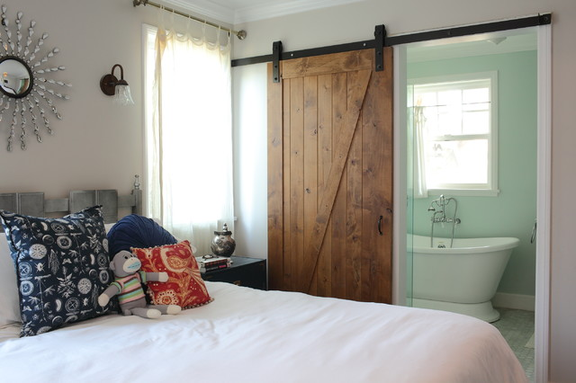 My Houzz: 1940s Fixer-Upper Grows Up With the Family - Klassisch ...