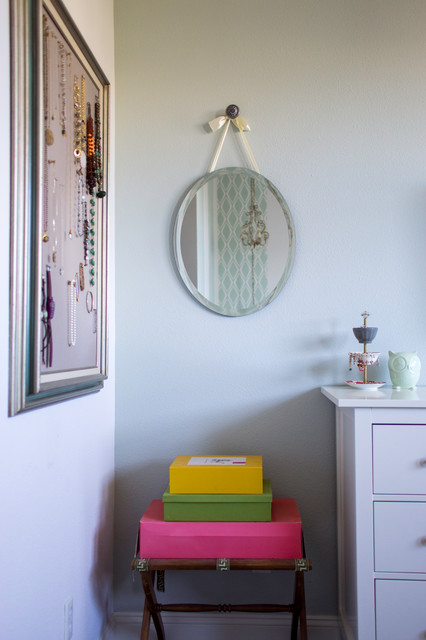 My Houzz: Eunice's Home transitional-bedroom