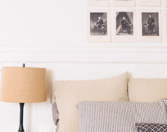 My Houzz: A Charming Apartment in the Mission midcentury-bedroom