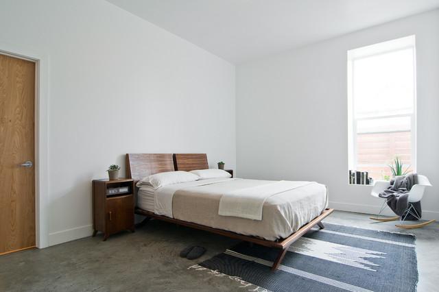 My houzz amy and kerri retro dormitorio salt lake - Houzz dormitorios ...