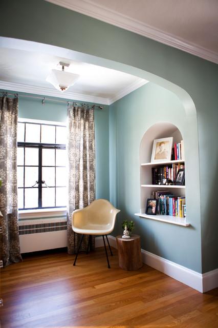 Lani Zervas Eclectic Bedroom Boston By Tess Fine