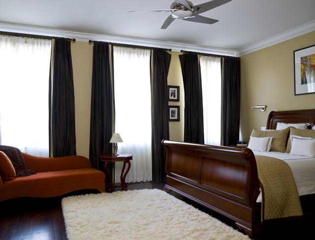 Timeless Elegance traditional-bedroom