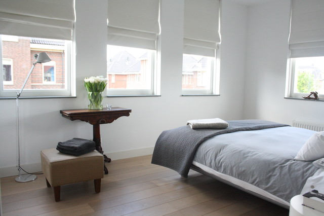 My Houzz: Contemporary Clasic in the Netherlands - Contemporary ...