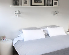 My Houzz: Contemporary Clasic in the Netherlands contemporary bedroom