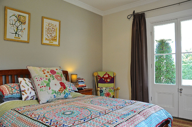 my houzz eclectic style and color rule here eclectic