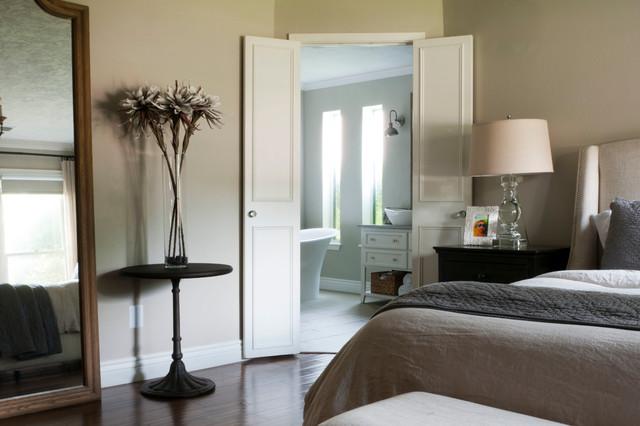 My Houzz: Gurfinkel transitional-bedroom