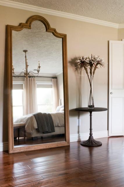My Houzz: Gurfinkel - Transitional - Bedroom - Dallas - by Angela ...