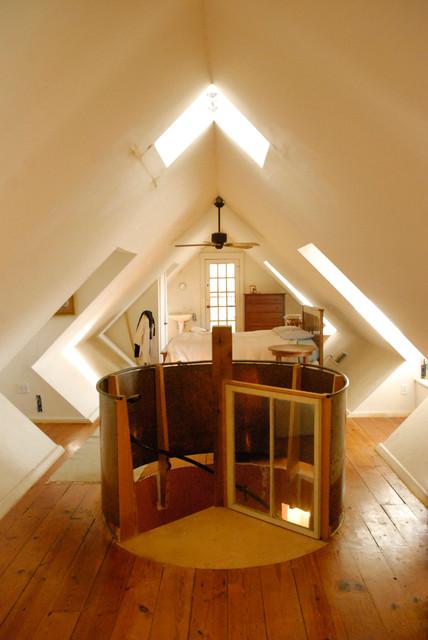 Eclectic Bedroom by Kara Mosher