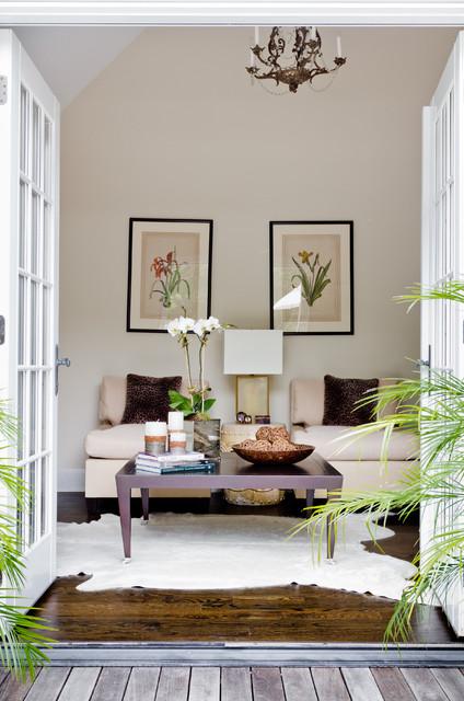 My Houzz Iris Dankner Traditional Bedroom New York