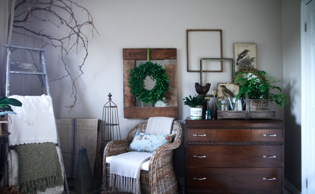 My Houzz: Meaghan and Trevor: Welland, ON eclectic-bedroom