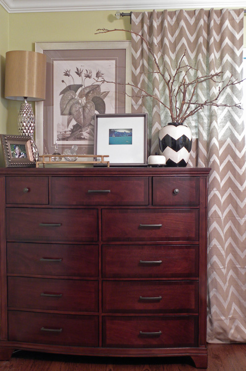 bedroom dresser decor 10419 | traditional bedroom
