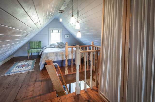 My Houzz Rustic Summer Home In Heritage Community Trinity