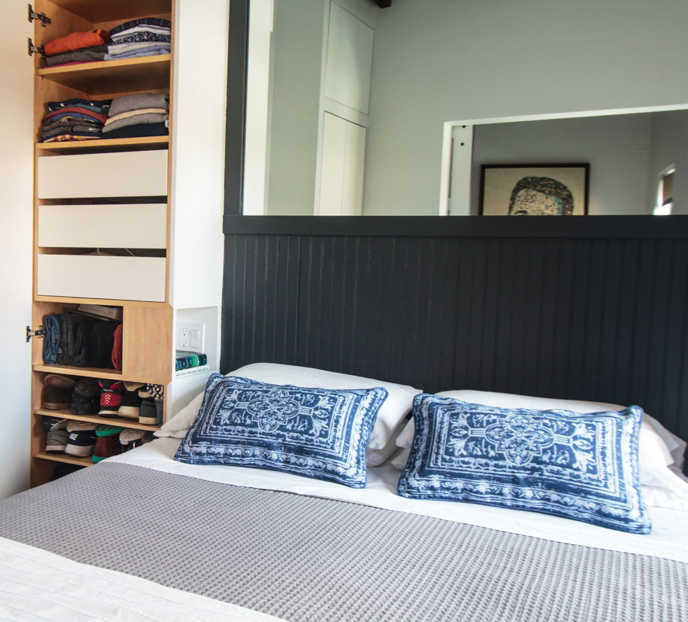 Houzz Home Design Ideas: My Houzz : This 400-Square-Foot Apartment Is Surprisingly