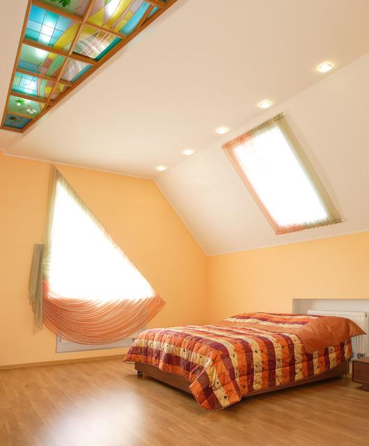 my interior 5 eclectic-bedroom
