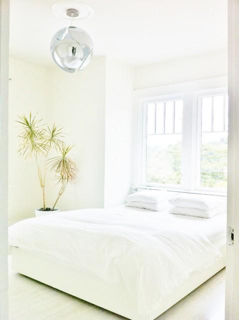 My Zero Waste Home - Modern - Bedroom - San Francisco - by ... Zero Waste Home Design on zero energy home, zero carbon home, health home, design home,