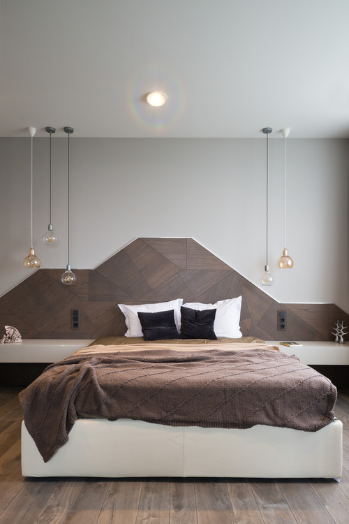 Donnau0027s Blog: Bedroom Bedside Lights: Pendant LIghting | Hovanskaya Olga