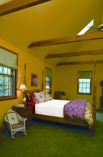 Nakoma Remodeling over 20 years traditional-bedroom